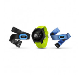 Garmin Forerunner 935 Bundle