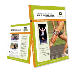 Trigger Point DVD Hip & Lower Back Therapy