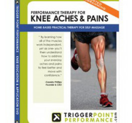 Trigger Point DVD Knee Therapy