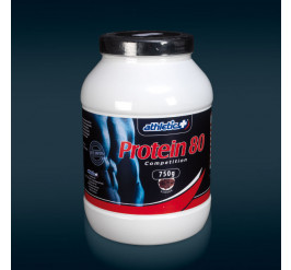 Athletic Plus Protein 80 - 750 g