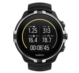 Suunto Spartan Sport Wrist HR Baro Stealth Display