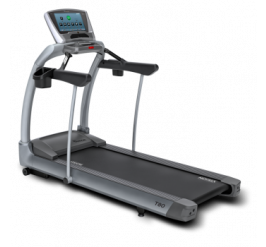 Vision Fitness Laufband T80 mit Touch-Konsole