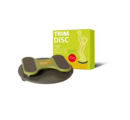 MFT Trim Disc inkl. DVD mit Trainingsanleitung