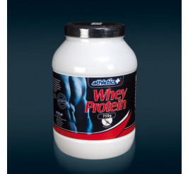 Athletic Plus Whey Protein