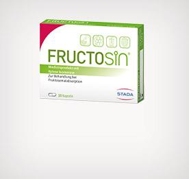 Fructosin Kapseln
